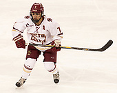 Kristyn Capizzano (BC - 7) - The Boston College Eagles defeated the visiting Boston University Terriers 5-3 (EN) on Friday, November 4, 2016, at Kelley Rink in Conte Forum in Chestnut Hill, Massachusetts.The Boston College Eagles defeated the visiting Boston University Terriers 5-3 (EN) on Friday, November 4, 2016, at Kelley Rink in Conte Forum in Chestnut Hill, Massachusetts.