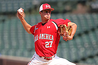 Under Armour All-American 2010