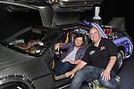 Michael J Fox Car