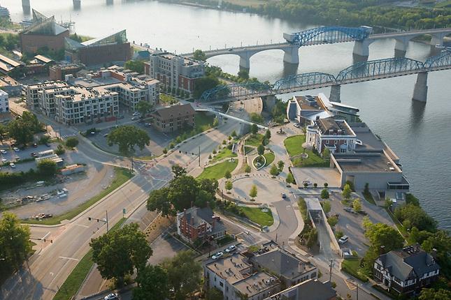 Chattanooga Riverfront