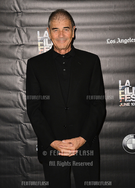 """Robert Forester at the premiere of """"Too Late"""", part of the LA Film Festival, at the Bing Theatre at LACMA.<br /> June 11, 2015  Los Angeles, CA<br /> Picture: Paul Smith / Featureflash"""