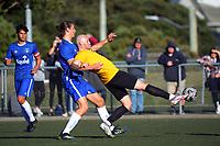 210515 Chatham Cup Football - Island Bay v Petone