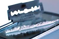 Still life. Abuso di droghe. Drug Abuse. Cocaina. Cocaine. .