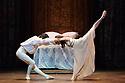 Romeo and Juliet, Birmingham Royal Ballet, Sadler's Wells, 2018