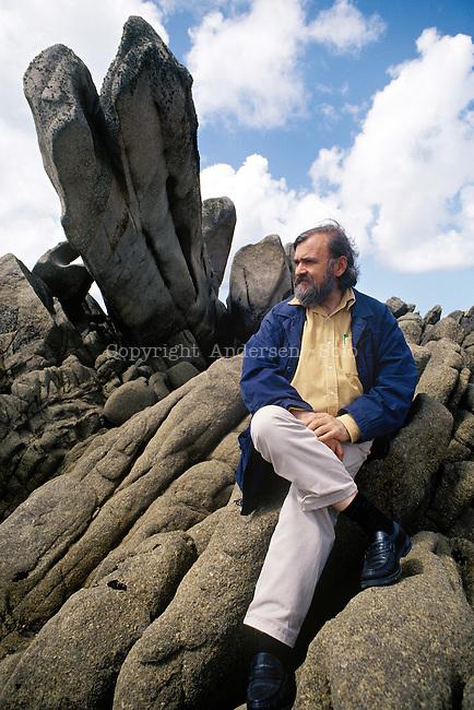 LeBris Michel