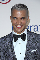 NEW YORK CITY, NY, USA - MAY 01: Jay Manuel at the Operation Smile Event held at Cipriani Wall Street on May 1, 2014 in New York City, New York, United States. (Photo by Jeffery Duran/Celebrity Monitor)