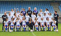 2012.08.11 Fotosessie PSV / FC Eindhoven