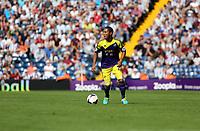 Sunday 01 September 2013<br /> Pictured: Jonathan de Guzman of Swansea<br /> Re: Barclay's Premier League, West Bromwich Albion v Swansea City FC at The Hawthorns, Birmingham, UK.