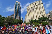 07/09/2021 - GRITO DOS EXCLUÍDOS NO RIO DE JANEIRO