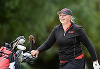 Maddie May, Canterbury, 2019 New Zealand Women's Interprovincials, Maraenui Golf Club, Napier, Hawke's Bay, New Zealand, Tuesday 03rd December, 2019. Photo: Sarah Lord/www.bwmedia.co.nz
