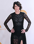Lena Headey attends 65th Annual Primetime Emmy Awards - Arrivals held at The Nokia Theatre L.A. Live in Los Angeles, California on September 22,2012                                                                               © 2013 DVS / Hollywood Press Agency