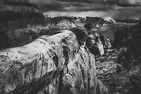 Devils Garden trail in Arches National Park, Utah