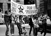 1983 05 LAB - MARCHE pour l EMPLOI