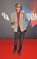 """Jarvis Cocker at the 65th BFI London Film Festival """"The French Dispatch"""" Headline gala, Royal Festival Hall, Belvedere Road, on Sunday 10th October 2021, in London, England, UK. <br /> CAP/CAN<br /> ©CAN/Capital Pictures"""