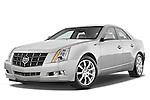 Cadillac CTS Sedan 2008