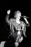 Montreal (QC) CANADA -June 13 1992  File photo - Johanne Blouin
