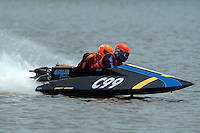C-99 (1100 Runabout)