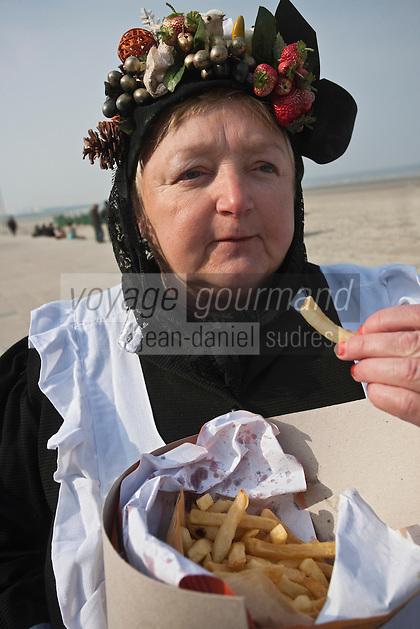 Europe/France/Nord-Pas-de-Calais/59/Nord/Dunkerque/Malo-les-Bains :  Carnaval de Dunkerque
