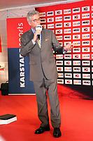 Ansager Michael Buffer (USA)