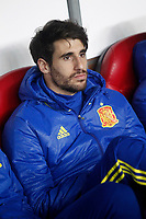 Spain's Javi Martinez during FIFA World Cup 2018 Qualifying Round match. March 24,2017.(ALTERPHOTOS/Acero) /NortePhoto.com
