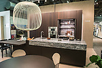 Cesar NYC Kitchens: Architectural Digest Design Show
