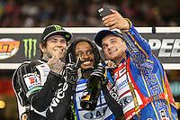 Adrian Flux British FIM Speedway Grand Prix 2016 - 9th July 2016