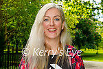 Angela O'Regan from Tralee