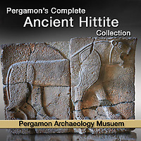 Hittite Art - Pergamon Museum Berlin - Pictures & Images