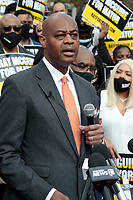 New York City Mayoral Candidate Ray McGuire Endorsement