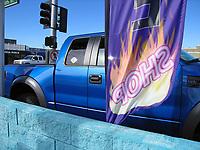 SHOP (POSH?), Redondo Beach, 2011