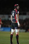 Luke Charteris.RaboDirect Pro12.Dragons v Munster.03.03.12.©STEVE POPE