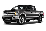 Ford F-150 Lariat Pick-up 2020
