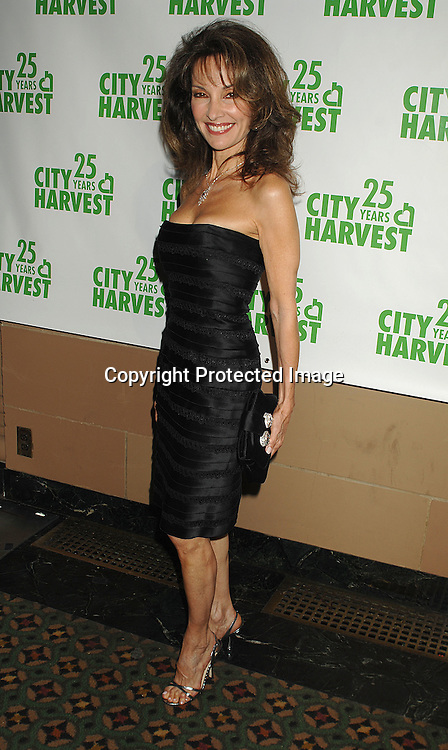 Susan Lucci ..at The City Harvest's 25 Anniversarty Practical Magic Ball on April 18, 2007 at Cipriani42nd Street. ..Robin Platzer, Twin Images