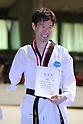 Taekwondo : All Japan Para Taekwondo Championship 2018