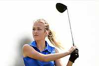 Jessica Green, Bay of Plenty, 2019 New Zealand Women's Interprovincials, Maraenui Golf Club, Hawke's Bay, New Zealand, Saturday 06th December, 2019. Photo: Kerry Marshall/www.bwmedia.co.nz