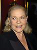 """Lauren Bacall ..at The New York Premiere of """"Beyond The Sea"""" on ..December 8, 2004 at the Ziegfeld Theatre. ..Photo by Robin Platzer, Twin Images"""