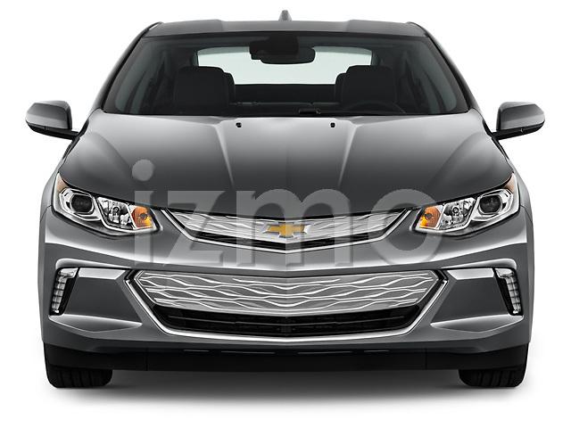 2016 Chevrolet VOLT LT 5 Door Hatchback
