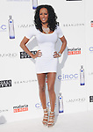 Melanie Brown aka Mel B at The White Party presented by P-Diddy ,Ashton Kutcher & Malaria No More held at  private Estate in Cold Water Canyon, California on July 04,2009                                                                   Copyright 2009 Debbie VanStory / RockinExposures