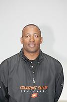 Linebackers Coach Kenny Stills (Frankfurt Galaxy)