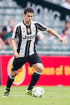 Juventus' player Anderson Hernanes de Carvalho Viana Lima in action during the South China vs Juventus match of the AET International Challenge Cup on 30 July 2016 at Hong Kong Stadium, in Hong Kong, China.  Photo by Marcio Machado / Power Sport Images