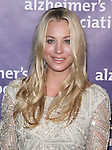 """Kaley Cuoco at The 19th Annual """"A Night at Sardi's"""" benefitting the Alzheimer's Association held at The Beverly Hilton Hotel in Beverly Hills, California on March 16,2011                                                                               © 2010 Hollywood Press Agency"""
