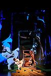 """08/01/2015  -  France / Paris  -  CONTACT<br /> Mise en scene et choregraphie Philippe Decoufle<br /> Musique originale et interpretation live Nosfell, Pierre Le Bourgeois<br /> Lumieres Patrice Besombes<br /> Decors et scenographie Jean Rabasse assiste de Gladys Garot Frati<br /> De et avec Christophe Salengro, Alice Roland, Clemence Galliard, Eric Martin, Alexandra Naudet, Stephane Chivot, Flavien Bernezet, Sean Patrick Mombruno, Meritxell Checa Esteban, Violette Wanty, Julien Ferranti, Ioannis Michos, Lisa Robert, Suzanne Soler<br /> Construction decor Atelier Francois Devineau<br /> Construction accessoires Guillaume Trouble<br /> Peintures accessoires Sophie Lehmann<br /> Costumes Laurence Chalou assistee de Lea Rutowski<br /> Equipe de creation Francois Blaizot, Jean Malo<br /> Coiffuriste Charlie Le Mindu<br /> Accessoires costumes Eric Halley<br /> Maquillage Christophe Oliveira<br /> Video Olivier Simola / Regie video Laurent Radanovic<br /> Laurent Paillier / photosdedanse.com<br /> <br /> Creation of """"Contact"""" by Philippe Decoufle with Nosfell at the Theatre de Chaillot of Paris - <br /> 08/01/2015  -  France / Paris  -  CONTACT<br /> <br /> Direction and choreography Philippe Decoufle<br /> Originale Music and and live interpretation :  Nosfell, Pierre Le Bourgeois<br /> Light design : Patrice Besombes<br /> Decors et scenography : Jean Rabasse assiste de Gladys Garot Frati<br /> By and with Christophe Salengro, Alice Roland, Clemence Galliard, Eric Martin, Alexandra Naudet, Stephane Chivot, Flavien Bernezet, Sean Patrick Mombruno, Meritxell Checa Esteban, Violette Wanty, Julien Ferranti, Ioannis Michos, Lisa Robert, Suzanne Soler<br /> Construction decor Atelier Francois Devineau<br /> Accessoires building : Guillaume Trouble<br /> Painting accessories Sophie Lehmann<br /> Costumes : Laurence Chalou assistee de Lea Rutowski<br /> Hairdresser Charlie Le Mindu<br /> Accessoiries costumes Eric Halley<br /> Makeup Christophe Oliveira<br /> Video Olivier Sim"""