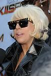 Lady Gaga backstage at The 102.7's KIIS-FM's Wango Tango 2009 held at The Verizon Wireless Ampitheatre in Irvine, California on May 09,2009                                                                     Copyright 2009 Debbie VanStory / RockinExposures