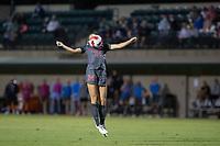 University of San Francisco v Stanford Soccer W, September 9, 2021