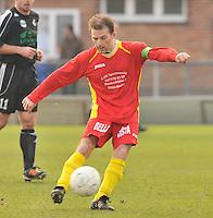SK Spermalie  : Bert Vandamme.foto VDB / BART VANDENBROUCKE