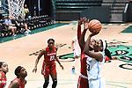 Tulane women's basketball falls to Houston, 98-92, in overtime.