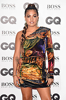 Mabel<br /> at the GQ Men of the Year Awards 2018 at the Tate Modern, London<br /> <br /> ©Ash Knotek  D3427  05/09/2018