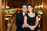 Misc - Lacy & Jack Engagement Portraits