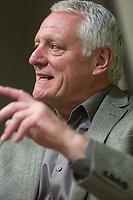Pierre Craig,<br /> Fevrier 2014<br /> <br /> PHOTO : Agence Quebec Presse