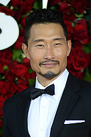 NEW YORK, NY - JUNE 12: Daniel Dae Kim attends the 70th Annual Tony Awards at the Beacon Theatre on June 12, 2016 in New York City.<br /> <br /> People:  Daniel Dae Kim